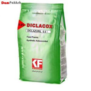 دیکلاکوکس®