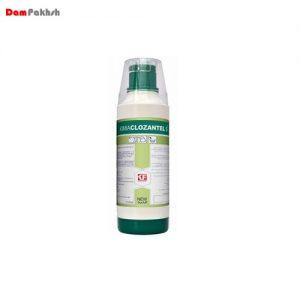 کیمیا کلوزانتل 5 ®