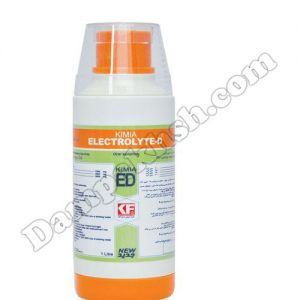 کیمیا الکترولیت – D®