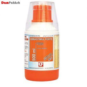 کیمیا استیمول فورت ®