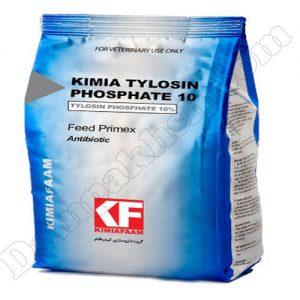 کیمیا تایلوزین فسفات10 ®