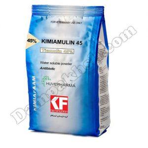 کیمیا مولین 45®