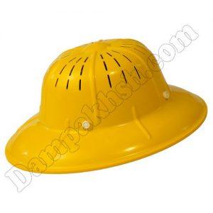 کلاه زنبورداری بدون توری