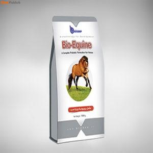 Bio-Equine ®، مکمل پروبیوتیک اختصاصی اسب
