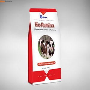 Bio-Rumina ® مکمل پروبیوتیک اختصاصی نشخوارکنندگان
